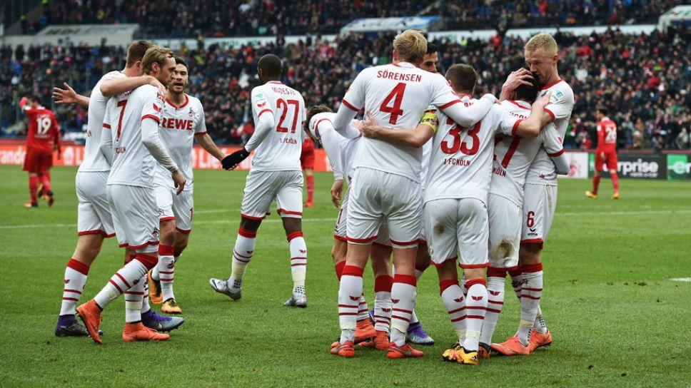 Bundesliga | Final stretch form check: 1. FC Köln