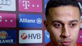 Thiago: Three points 'most important'