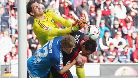 Previous meeting: Leverkusen 1-0 HSV