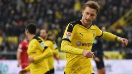 Dortmund to face Manchester clubs in China in summer 2016