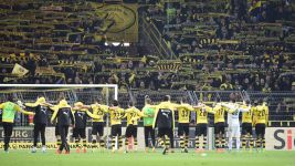 Solidarity in Dortmund