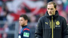 Tuchel: 'More important things than a football match'