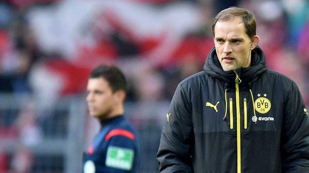 Borussia Dortmund 2-0 1. FSV Mainz 05 | Post-match quotes