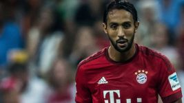 Benatia: 'We want to attack Juventus'
