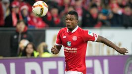 Cordoba to stay at Mainz
