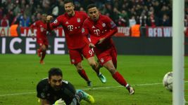 Stunning Bayern fightback sends Juventus out