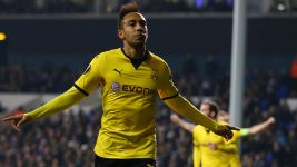 Dortmund ease into Europa League last eight