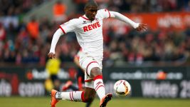 Modeste extends Köln stay