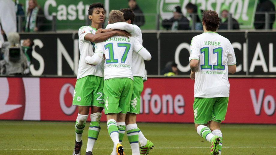 Bundesliga final stretch form check vfl wolfsburg - Last season bundesliga table ...