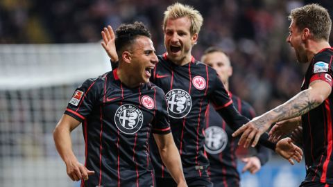 Previous meeting: Frankfurt 1-0 Hannover