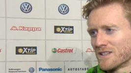 Schürrle: 'We know we can play better'