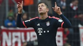 Lewy sets new record