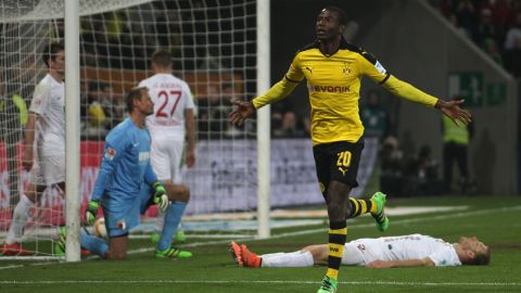 Previous meeting: Augsburg 1-3 Dortmund