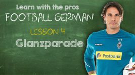 Football German: Lesson four