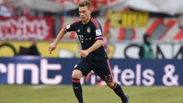 Bayern's Kimmich withdraws from Germany U-21 squad