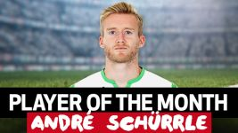 Player of the Month: March