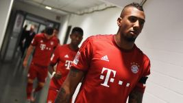 Jerome Boateng exclusive: 'Really excited about playing again'