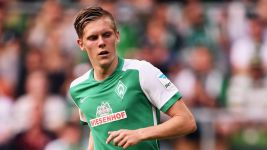 Bremen's Johannsson working patiently on comeback