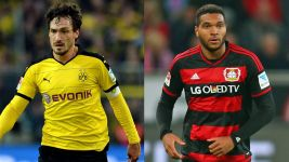 Hummels and Tah: Germany's defensive master and apprentice
