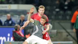 Germany stunned by England fightback in Berlin