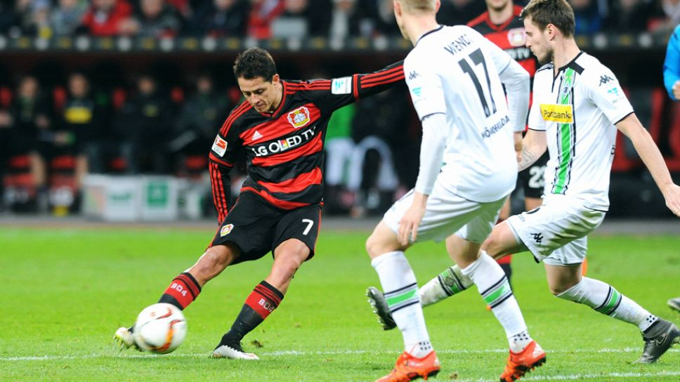 Bundesliga Spielplan Leverkusen