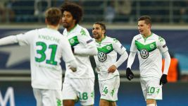 Wolfsburg set for Real test in UCL last eight