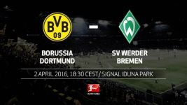 Defining month in store for Dortmund as Bremen visit