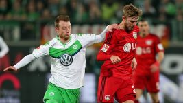 Season-defining clash awaits Leverkusen and Wolfsburg