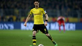 Dortmund's Subotic out for season, Gündogan to return soon
