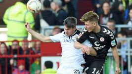 Pauli suffer setback with home draw against Union