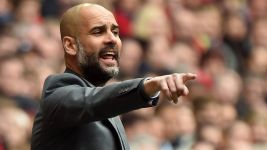 Guardiola warns against complacency before Benfica