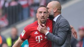 Bayern ready for Benfica after overcoming Frankfurt hurdle