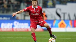 Kaiserslautern edge closer to safety