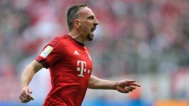 Bayern reap rewards of Ribery's return to form