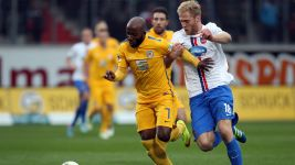 Heidenheim come from behind to hold Braunschweig