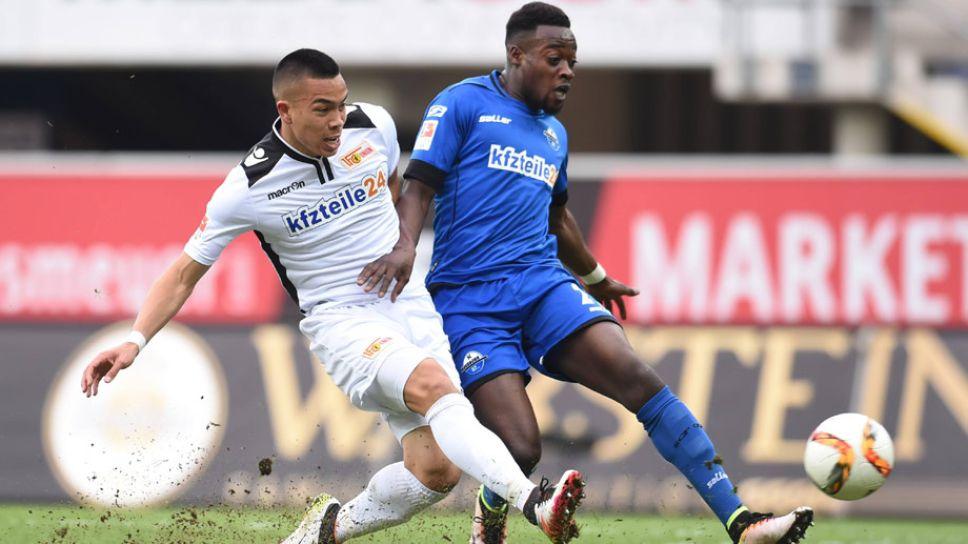 Paderborn Bundesliga