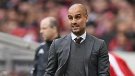 Guardiola: 'We need three wins and a draw'
