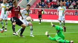 Previous Meeting: Ingolstadt 1-0 Gladbach