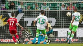 Wolfsburg stumble at home to Mainz