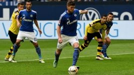 #DontCrackUnderPressure: Huntelaar's Dutch courage