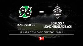 Gladbach out to remedy travel sickness at Hannover