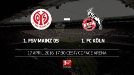 Köln on the hunt for precious points in Mainz