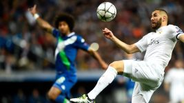UCL live blog: Wolfsburg beaten by Real Madrid