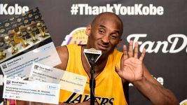 #ThankyouKobe: the Bundesliga pays tribute to NBA star Kobe Bryant