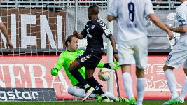 St. Pauli see off Bochum thanks to Picault brace