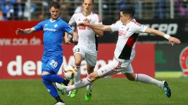 How Darmstadt and Ingolstadt defied the odds