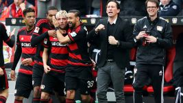 In-form Leverkusen braced for decisive upcoming treble-header