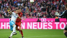 Matchday 30: live blog!