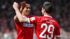 USMNT's Wood fires Union to Heidenheim win