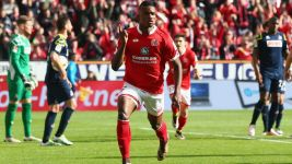 Humble Cordoba staying true to his roots at Mainz